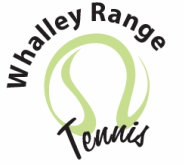 WhalleyRangeTennis